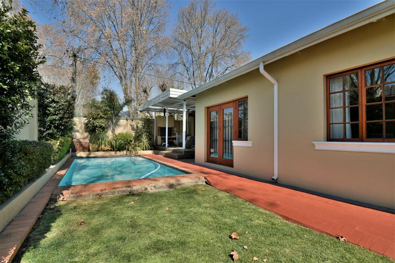 Property For Sale in Norwood, Johannesburg 3