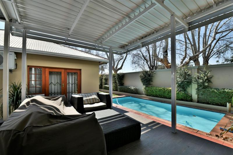 Property For Sale in Norwood, Johannesburg 5