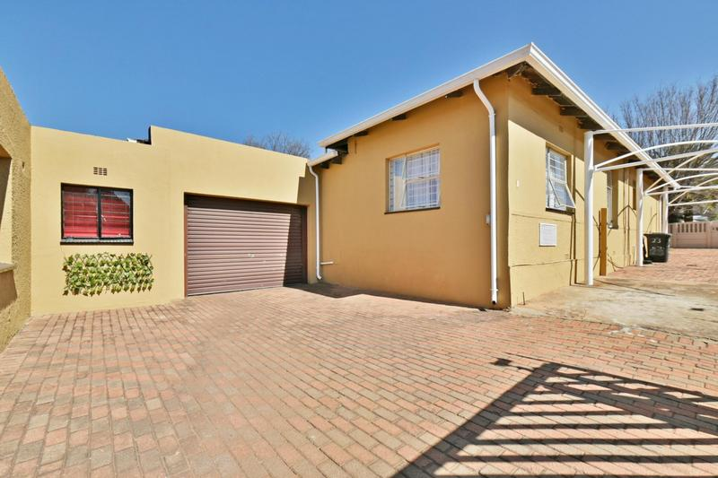 Property For Sale in Edenvale, Edenvale 32
