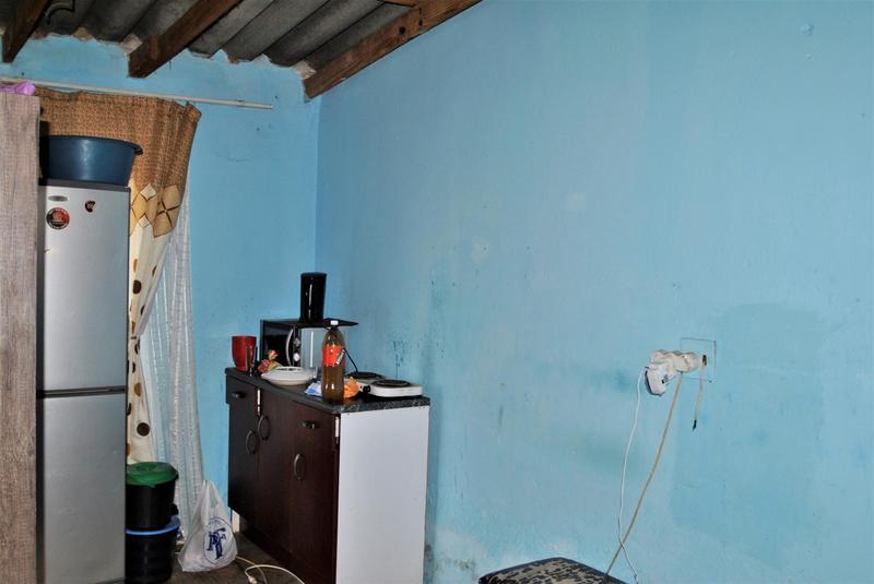 House For Sale in Vosloorus, Vosloorus