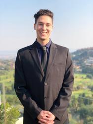 Gabriel Ferreria , estate agent