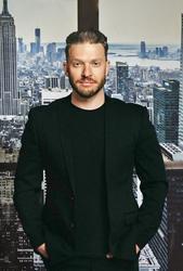 Darren Kroll, estate agent
