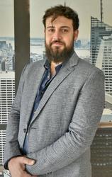 Matthew Nofal, estate agent