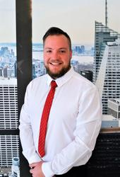 Kyle Strydom, estate agent
