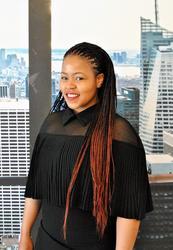 Jabulile Mazibuko, estate agent