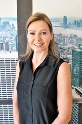 Lyn Prinsloo, estate agent