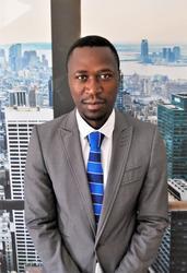 Sibusiso Mbongo, estate agent